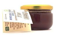 Натуральный мед с соком черной смородины, Медова крамничка, 150 г