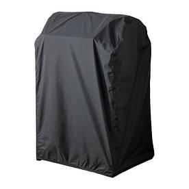 IKEA, TOSTERO, Чехол для гриля, черный (80292330)(802.923.30) ТОСТЕРО ИКЕА