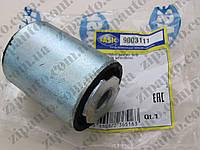 Сайлентблок задней рессоры передний Fiat Doblo 00-09 SASIC