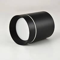 Накладной точечный светильник LED - 12w [ Aluminium Black ], фото 1