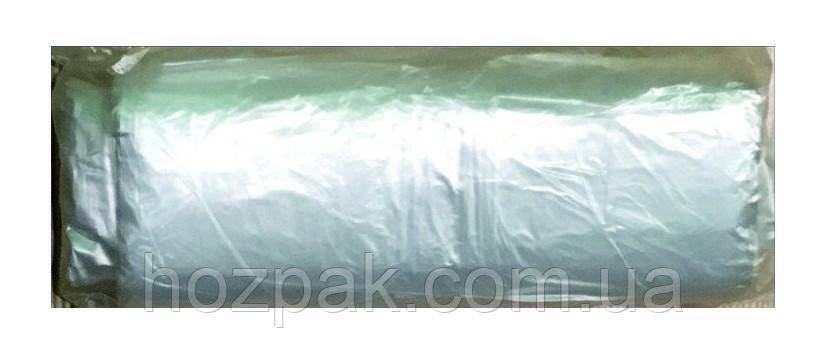 Пакеты фасовочные в рулоне, ролик №2 (18х27) 100шт.