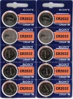 Батарейка Sony CR2032 (1 шт.)