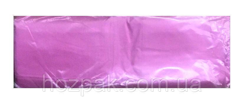 Пакеты фасовочные в рулоне, ролик №9 (26х35)  100шт.