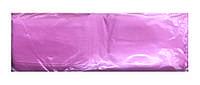Пакети фасувальні в рулоні, ролик №9 (26х35) 100шт.