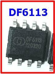 Микросхема DF6113 SOP8