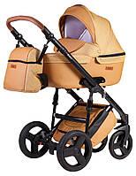 Дитяча універсальна коляска 2 в 1 Bair Leo