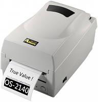 Argox OS 2140-DT Настольный термо принтер этикеток