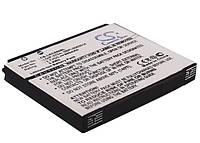 Аккумулятор для LG KC550 Orsay 800 mAh, фото 1