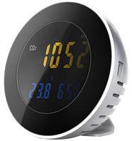 Термогігрометр-вимірювач CO2 Walcom HT-501