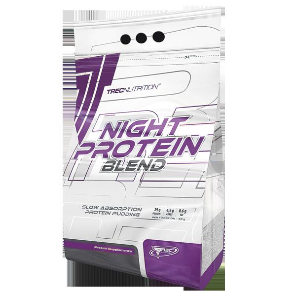 Протеин Night Protein Bland 1800Г