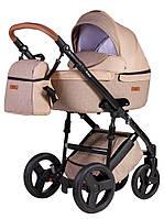 Дитяча універсальна коляска 2 в 1 Bair Leo, фото 1