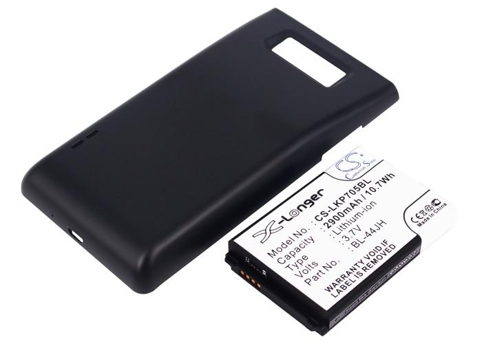 Аккумулятор для LG Optimus P705g 2900 mAh