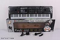 Орган, пианино для ребенка