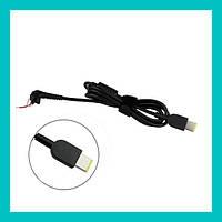 Шнур DC USB PIN кабель для зарядного устройства ноутбука!Хит цена