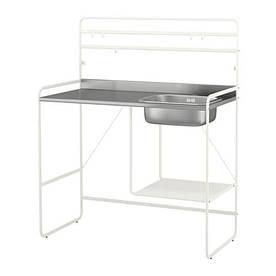 IKEA, SUNNERSTA, Мини-кухня, 112x56x139 см (90302079)(903.020.79) СУННЕРСТА СУНЕРСТА ИКЕА