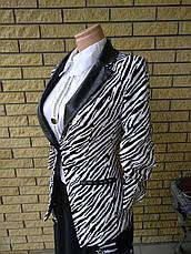 Пиджак женский брендовый VAN GILS, фото 3