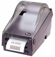 Argox OS-203 DT настільний термопринтер етикеток