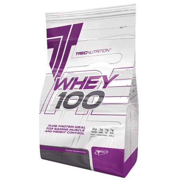 Протеин Whey 100 2275Г