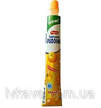 Фруктовое желе Toothpaste Pudding апельсин  Prestige , 60 гр