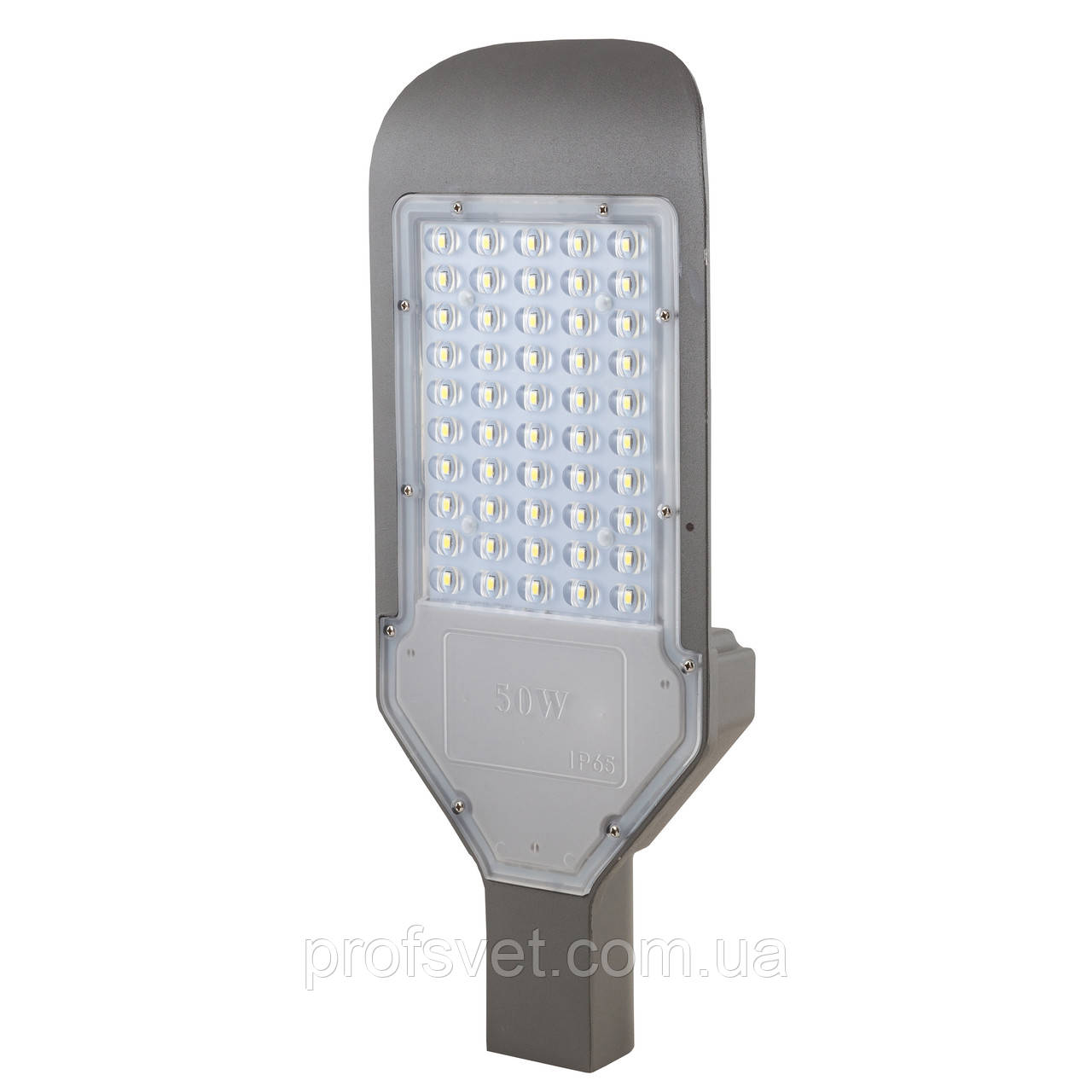 Светильник светодиодный уличный 50 ватт консольный