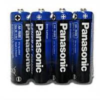 Батарейка Panasonic R6 (1 шт.)