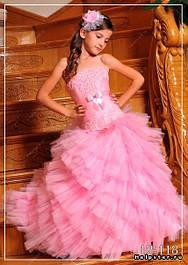 Самые красивые детские платья для наших принцесс