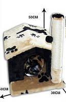 Когтеточка  для кошек - Шале