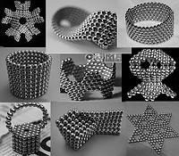 Неокуб (Neocube) 216 на 5 мм