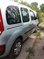 Б/у Ступица колеса задняя правая/левая Renault Kangoo Рено Кенго Канго Кангу 2008-2015 г.г.