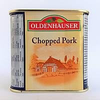 Свинина рубленная 87%