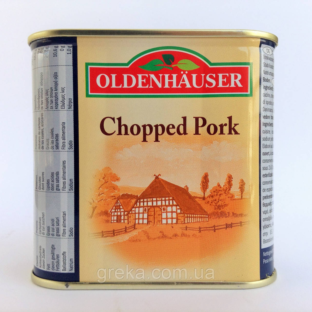 Свинина рубленная 87% , фото 1