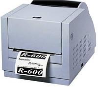 Argox R-600 Настольный принтер этикеток