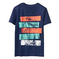 Летняя футболка для мальчика