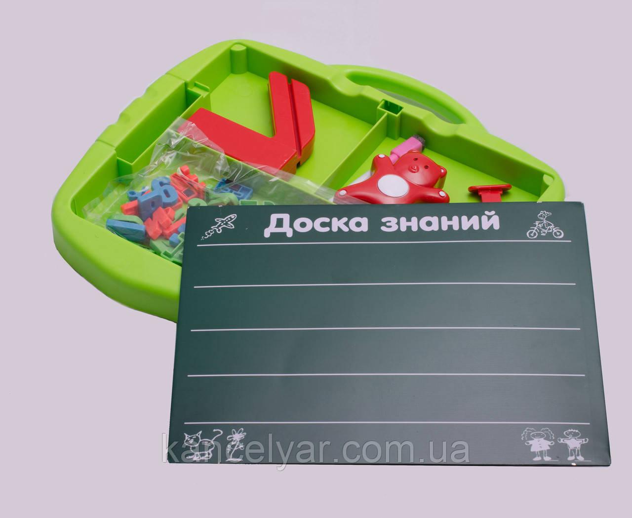 """Игра обучающая """"Доска знаний"""" комбинированная"""
