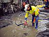 Відкачування брудної води