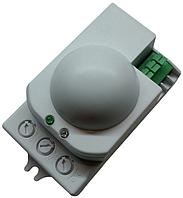Датчик движения микроволновый  HOROZ HL 486