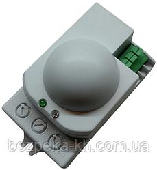 Датчик руху мікрохвильовий HOROZ HL 486