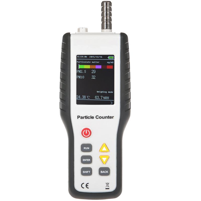 Портативний тестер запиленості повітря Walcom HT-9600