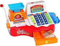 Детский кассовый аппарат Мой магазин 7256