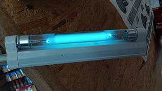 Лампа бактерицидная для дезинфекции помещений
