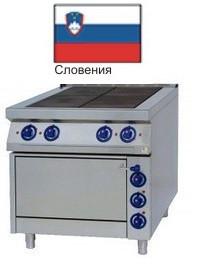 Плиты Словения