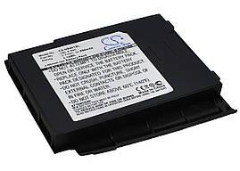 Аккумулятор для Gigabyte gSmart 850 mAh