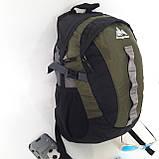 Городской рюкзак Onepolar 1278, фото 3