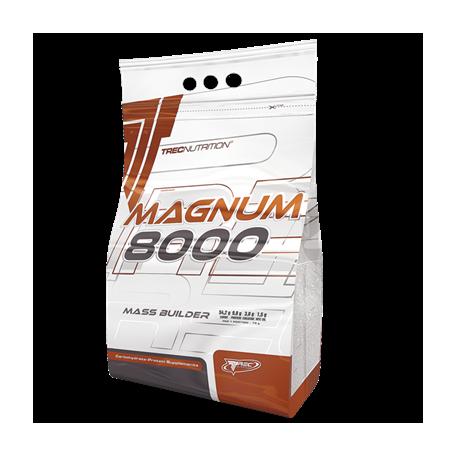 Гейнер Magnum 8000, 4000Г