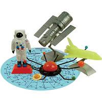 Professor EIN-O SPACE SCIENCE (ИЗУЧEНИE  КОСМОСА)