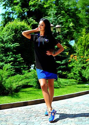 Спортивное платье BMW, фото 2