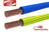 ПВ-3 1х6 Интер-Электро кабель ИЭК -Киев