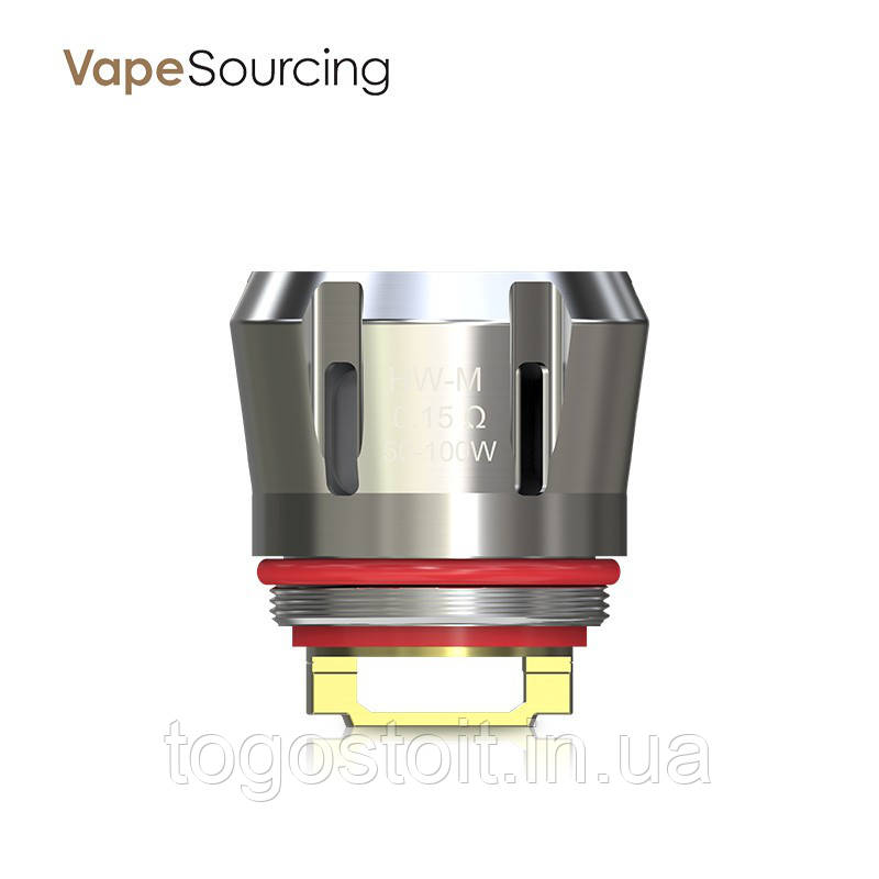 Испаритель Eleaf HW-M Head для ijust 3 Оригинал
