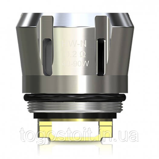 Испаритель Испаритель Eleaf HW-N Head для ijust 3 Оригинал