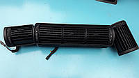 Воздуховоды дефлекторы сопла рестайл с подсветкой audi a4 b5 lift комплект
